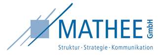 MATHEE GmbH - Struktur • Strategie • Kommunikation